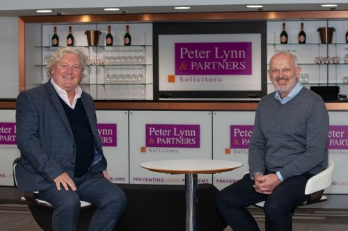 Swansea City Signs New Contract with Peter Lynn & Partners