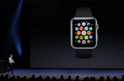 Bits & Bytes | Apple Watch, Twitter's 'Buy' Button, Rocket Internet IPO