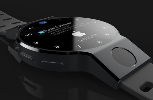 Apple Courts Fashionistas as Smartwatch Expectations Mount