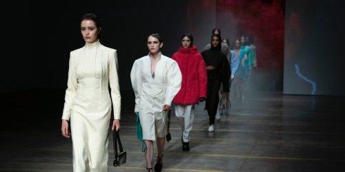 Tbilisi Fashion Week Wraps Digital Edition
