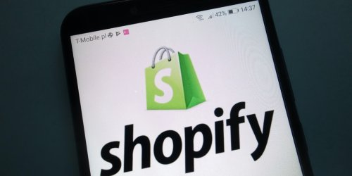 Almost Half of Shopify's Top Execs To Depart Company