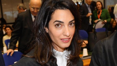 Amal Clooney is part of the BoF 500