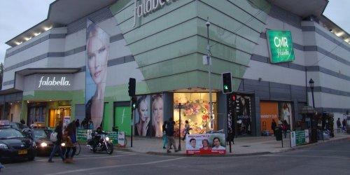 Falabella Plots 2021 Store Opening Spree
