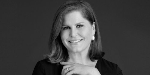 Estée Lauder's Global Communications EVP Alexandra Trower Is Retiring