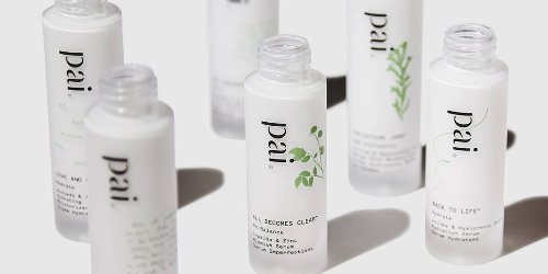 Courtin-Clarins Family Invests in Clean Skin Care Brand Pai