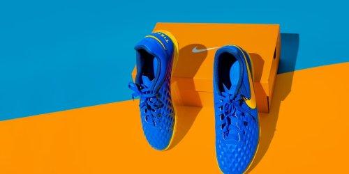 Adidas, Nike Online Sales Plunged in China Amid Xinjiang Boycott