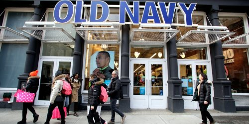 Old Navy Suspends Its Juneteenth Campaign Following Influencer Backlash