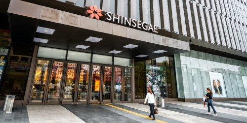 Shinsegae's Q1 Luxury Sales Up 58% as Demand Soars