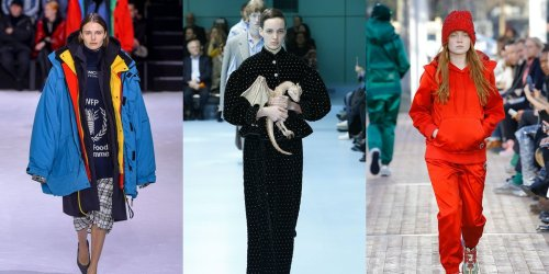 The Top 10 Shows of Autumn/Winter 2018