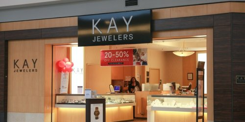 Kay Jewelers Owner Sets Plan to Reach $9 Billion in Annual Sales