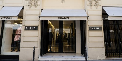 Does Chanel's Stance on E-Commerce Make Sense?