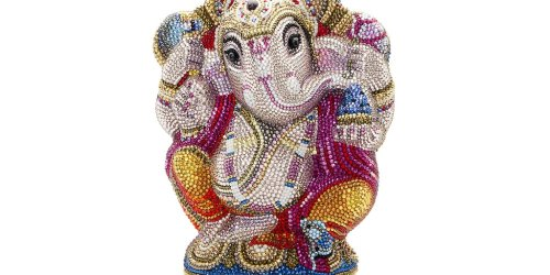 Judith Leiber Apologises After Ganesh Bag Causes Offence