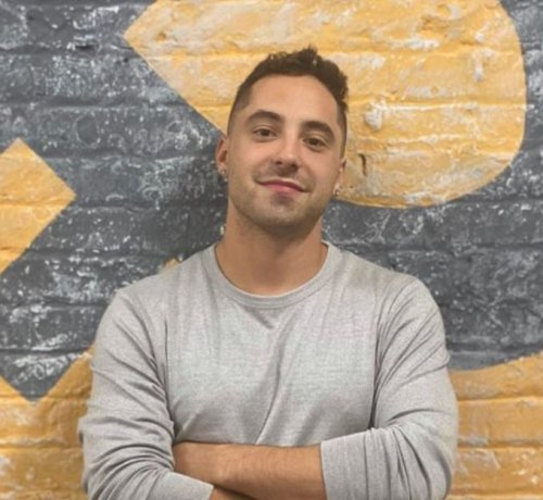 Ben Weiss with CoinFlip