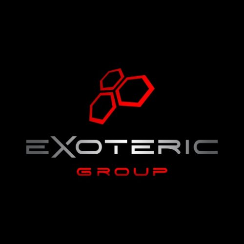 Sean O'Grady with Exoteric Group