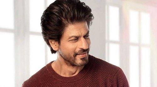 Shah Rukh Khan Hints At New Movie