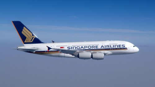 Frankfurt loses SIA's A380 to London – Business Traveller