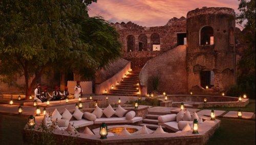 Six Senses Fort Barwara opens in Rajasthan – Business Traveller