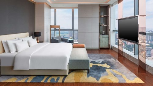 Radisson Collection opens fifth hotel in China – Business Traveller