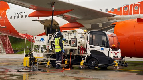 London Gatwick introduces first sustainable aviation fuel (SAF) for flights – Business Traveller