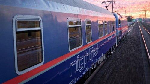 Nightjet to link Amsterdam with Zurich – Business Traveller