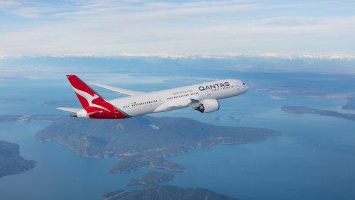 Qantas brings forward international flight resumptions – Business Traveller