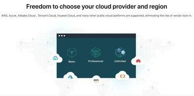 Introducing EMQ X Cloud on Microsoft Azure