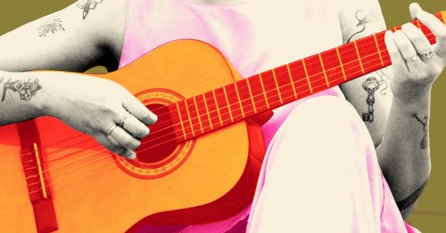 5 Teacher-Approved Hacks For Learning Guitar Before Lockdown Lifts