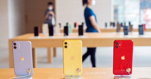 Apple iPhone 12 rumors include slimmer phones, smaller batteries, and new colors