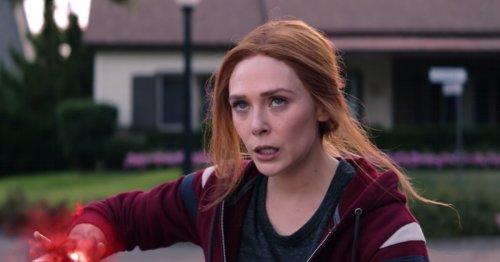'Loki' Episode 2 theory explains 'WandaVision's biggest cliffhanger
