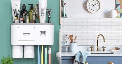 46 Inexpensive Things That Instantly Make Your Home Look A Lot Better
