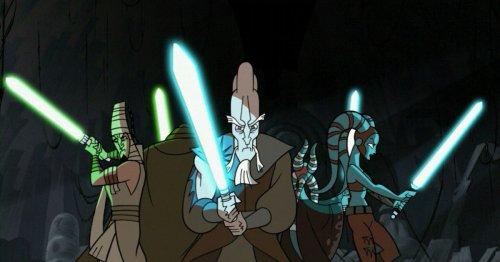 The 10 best episodes of 'Star Wars: Clone Wars' (2003), ranked