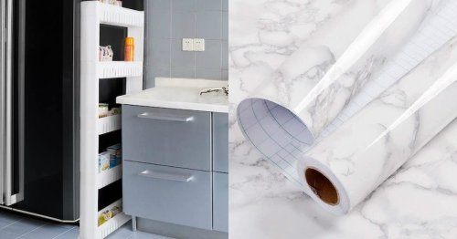 Contractors say these 45 clever things under $40 make your home much nicer