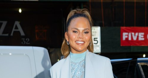 Chrissy Teigen Is Officially Back On Twitter & She Has A Message For Her Haters