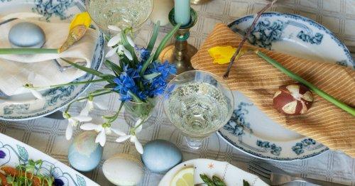 10 Beautiful Easter Brunch Ideas