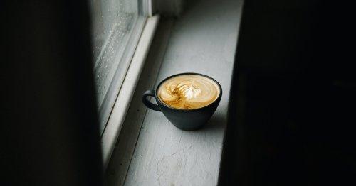 Bulletproof Coffee Isn't Just Coffee. Here's the Deal.