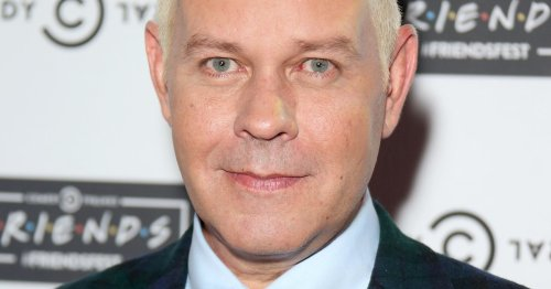 'Friends' Cast Pay Tribute To Gunther Actor James Michael Tyler Following His Death