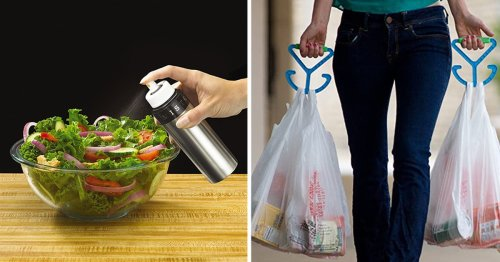 45 Cheap & Clever Things That Make Life Downright Easier