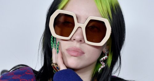 The Billie Eilish Queerbaiting Controversy, Explained