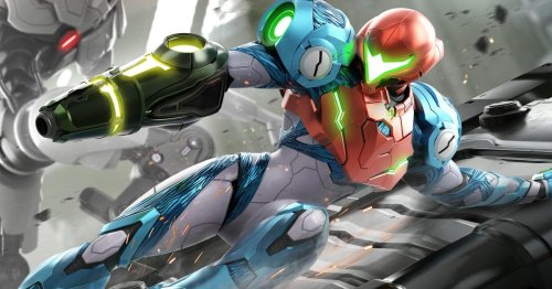 'Metroid Dread' needs to steal one underrated Switch Online feature