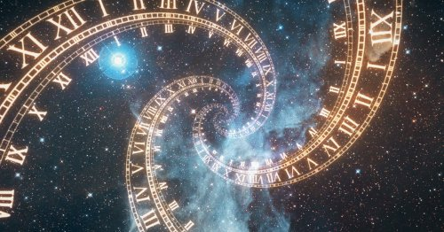 You need to watch the most enchanting time-travel movie on Netflix ASAP