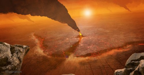 7 mysteries about Venus that could soon be solved