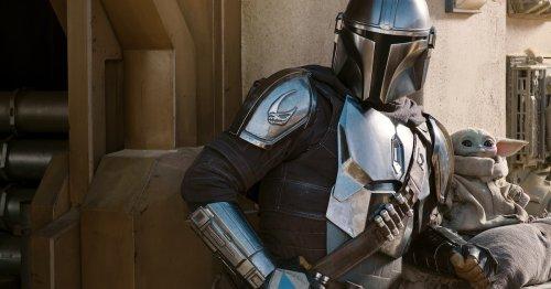'Mandalorian' Season 3 theory reveals a familiar, frightening face
