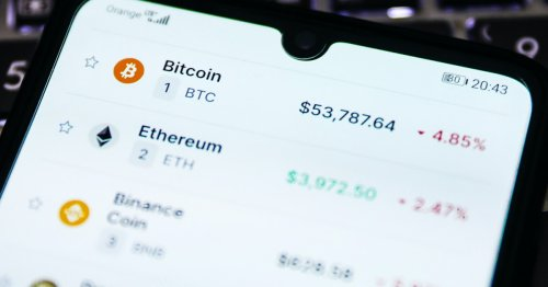Can Bitcoin ever be sustainable?