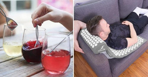50 clever things you didn't know could make you feel so much better