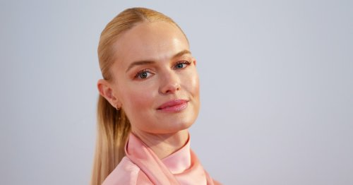Kate Bosworth Swears By This New Clean Retinol Serum To Fade Her Melasma