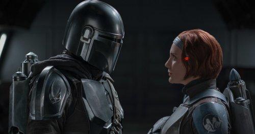 'Mandalorian' Season 3 spoilers disprove a huge fan theory