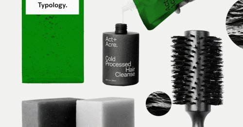8 Easy Ways To Make Your Hair Routine More Sustainable & Earth-Friendly