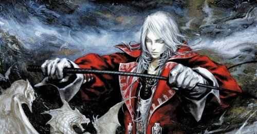 Everything you need to know about 'Castlevania Advance Collection'