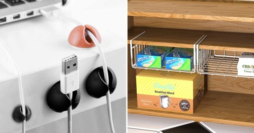 The 50 Cheapest, Most Clever Things For Your Home On Amazon