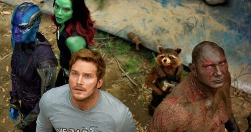 'Guardians of the Galaxy 3' could change Marvel forever with one big recast